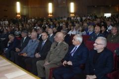 """Директорът на ИА """"Медицински надзор"""" Росен Иванов присъства на тържественото отбелязване на 128 г. от създаването на ВМА"""