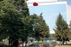 Откриването в гр. Плевен на чешма-паметник на донорите, дарение от 44-то Народно събрание