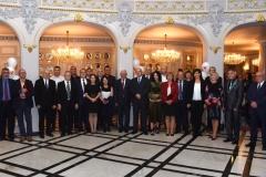 ИАМН и Министерство на здравеопазването връчиха първите Годишни отличия за принос към донорството и трансплантациията