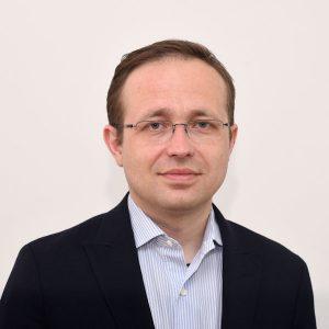 Мирослав Мутафчийски е назначен за заместник изпълнителен директор