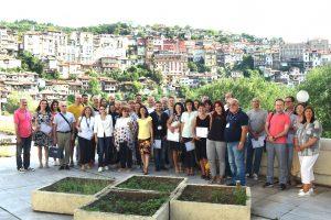 ИАМН проведе обучение на координатори по органно донорство от цялата страна