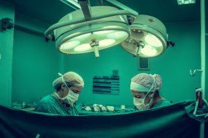 Жена в мозъчна смърт даде шанс за живот на 5-има души