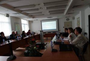 Работна среща с пациентски организации се проведе в ИАМН