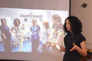 """ИА """"Мединиски надзор"""" проведе семинар за лекари координатори по донорство"""