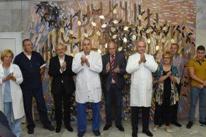 Росен Иванов: Европейският ден на донорството е нашият ден на благодарност към близките на донорите