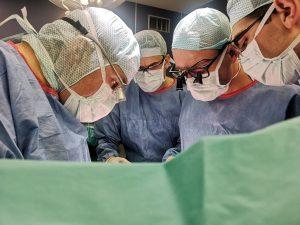 Трима българи бяха трансплантирани тази нощ
