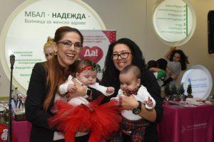 Внесеният от Европа донорски материал за асистирана репродукция нараства