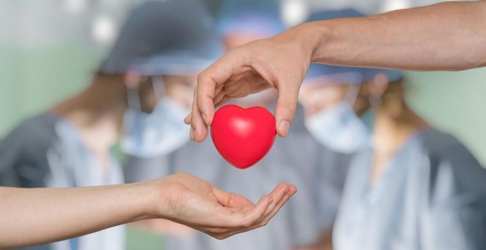 ИАМН - трансплантация на сърце
