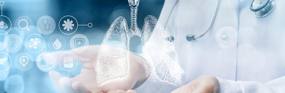 ИАМН трансплантация на бял дроб