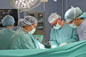 52-годишен мъж получи шанс за живот след трансплантация